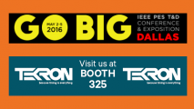 Tekron to Exhibit at IEEE Dallas 2016