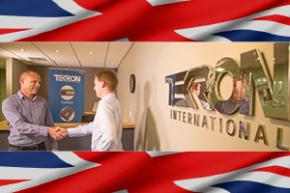 Tekron Opens UK Office